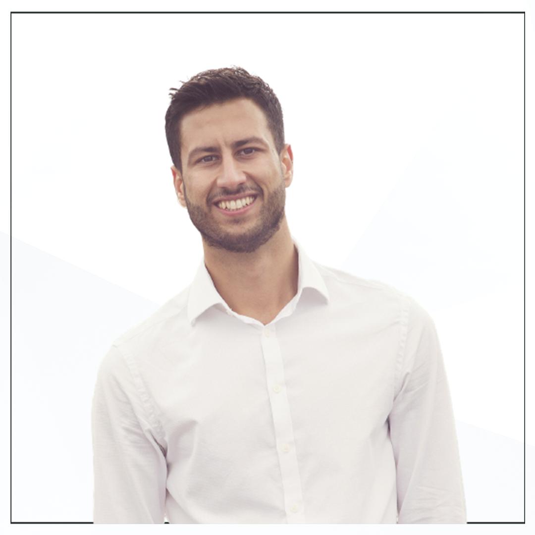 Mike Bandar serial entrepreneur