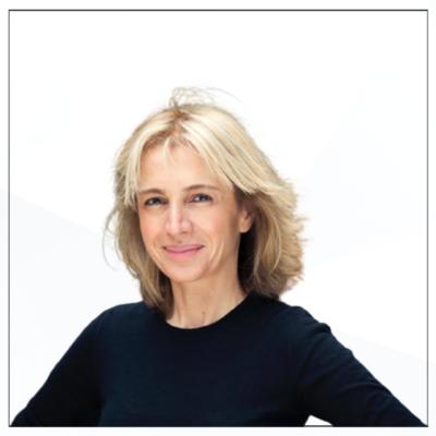 Sahar Hashemi: Challenging yet magical journey of an Entrepreneur