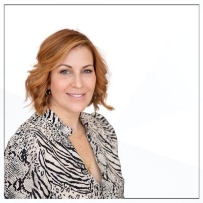 Tamara Gillan: Female financial future