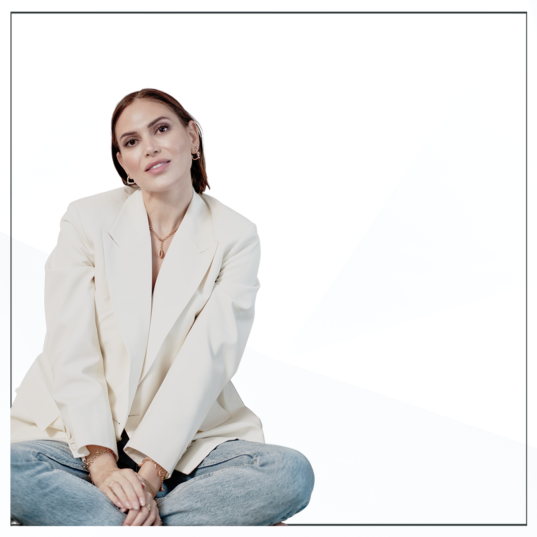 Renna Jewels entrepreneur